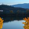 Douro River, Vila Real, Peso da Regua, Viseu District, Douro Valley, Northern Portugal, Portugal