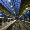 Sao Bento railroad station, Santo Ildefonso, Porto, Northern Portugal, Portugal