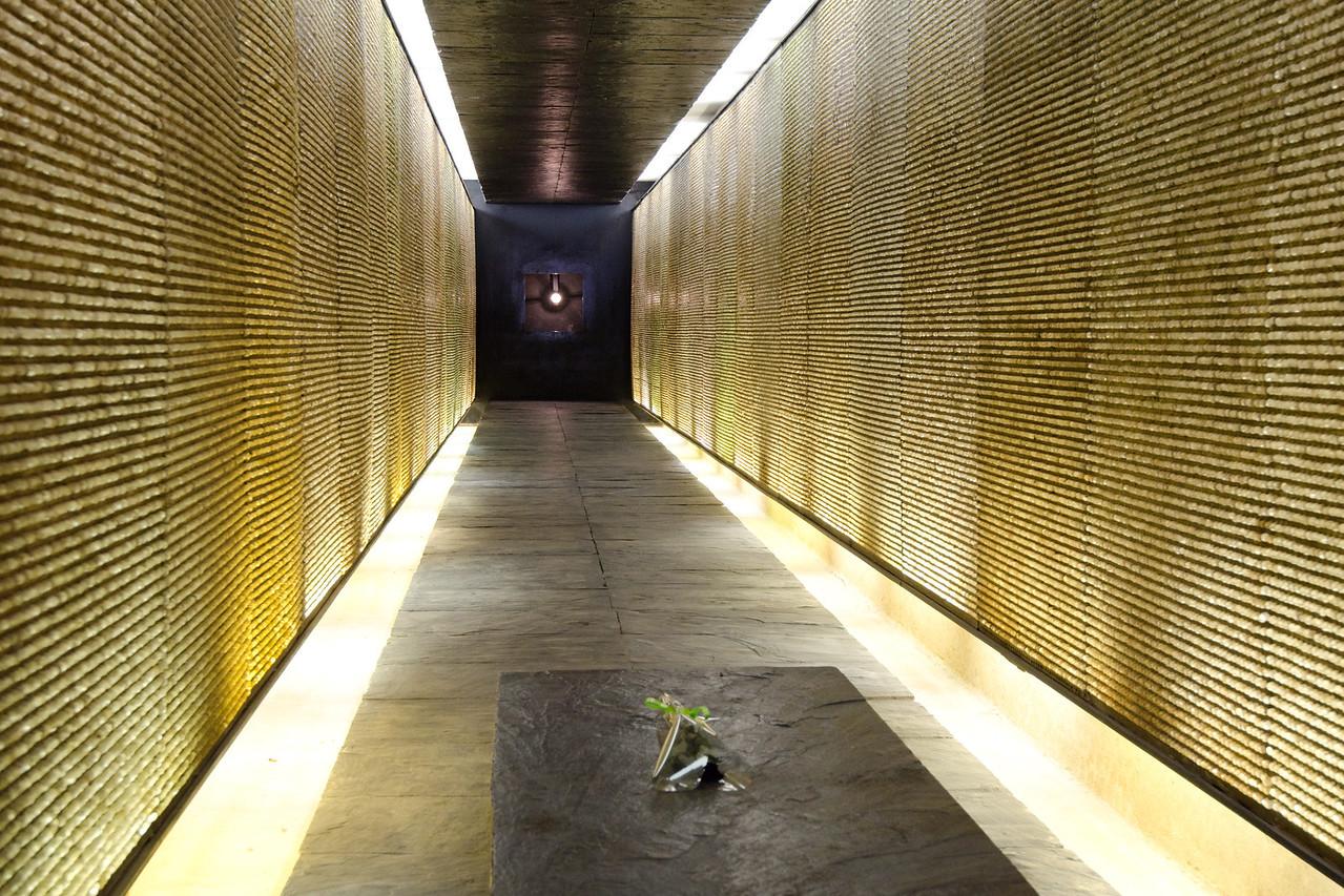 Deportation Memorial<br /> <br /> Paris, France