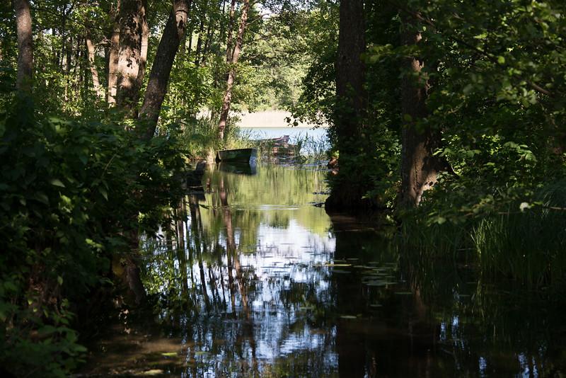 Lake, Suwałki
