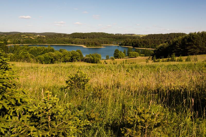 Lake View at Suwałki