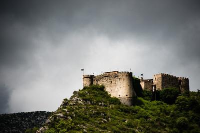 Chateau de Trigence
