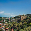 Narikhala Fortress, Tbilisi