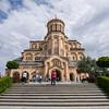 Sameba Cathedral, Tbilisi, Georgia