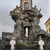 Triumph of San Rafael Archangel of Cordoba, Cordoba Province, Andalusia, Spain
