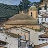 Church of the Incarnation in Montefr�o, Granada, Spain