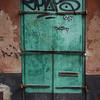 Close-up of closed door, Gamla Stan, Stockholm, Sweden