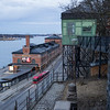 Fotografiska, The Swedish Museum of Photography at waterfront, Sodermalm, Stockholm, Sweden