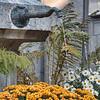 Details of Fountain, Geneva