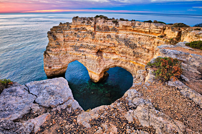 6906 Heart Arch