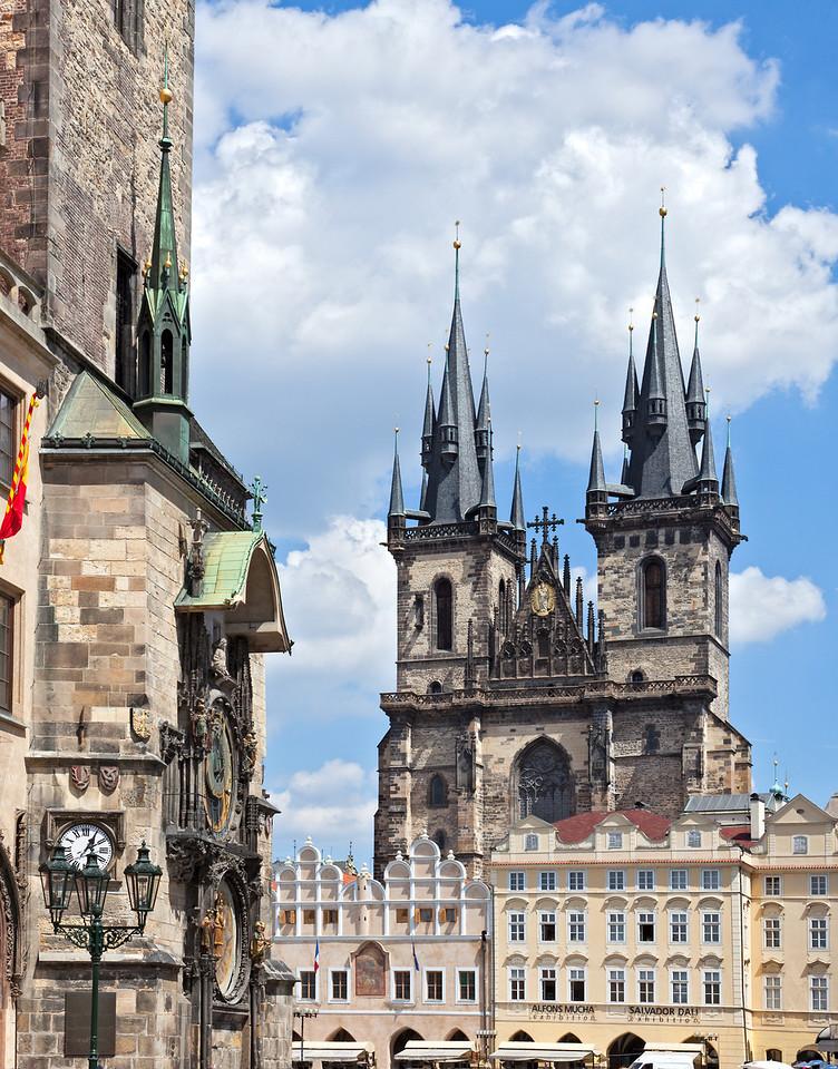 7806 Prague - Prag - Praha*