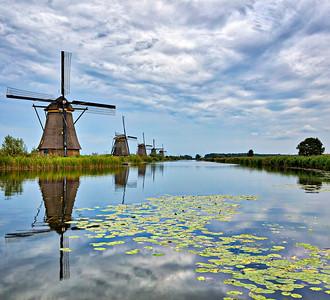 6620 Windmill
