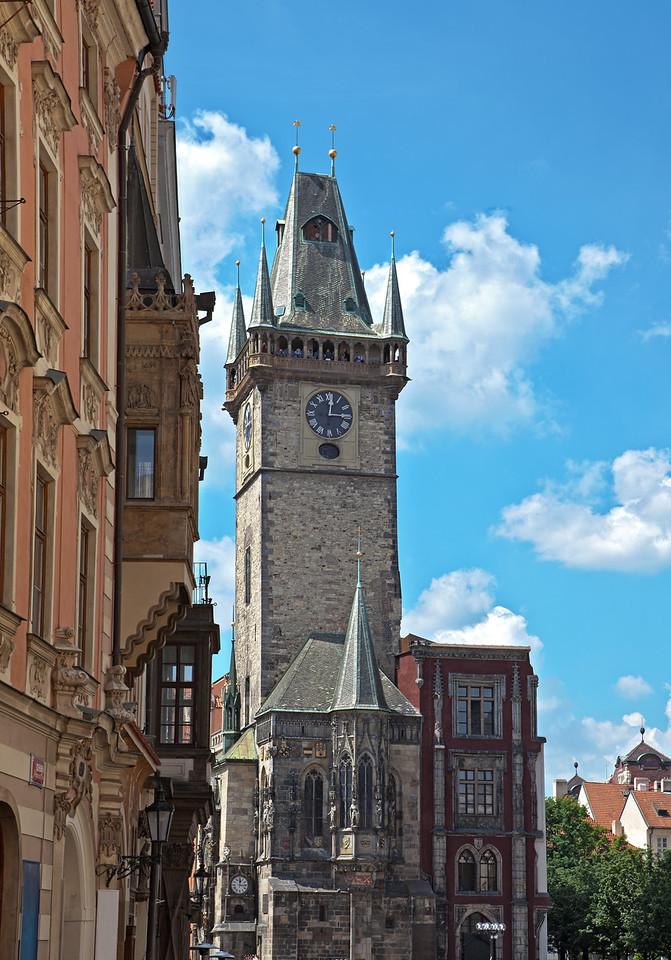 7617 Praha-Prague HDR