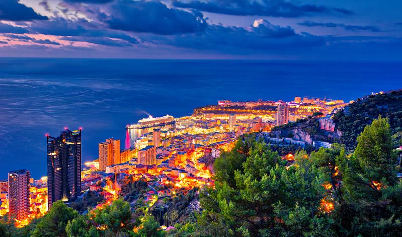 7251 Monaco