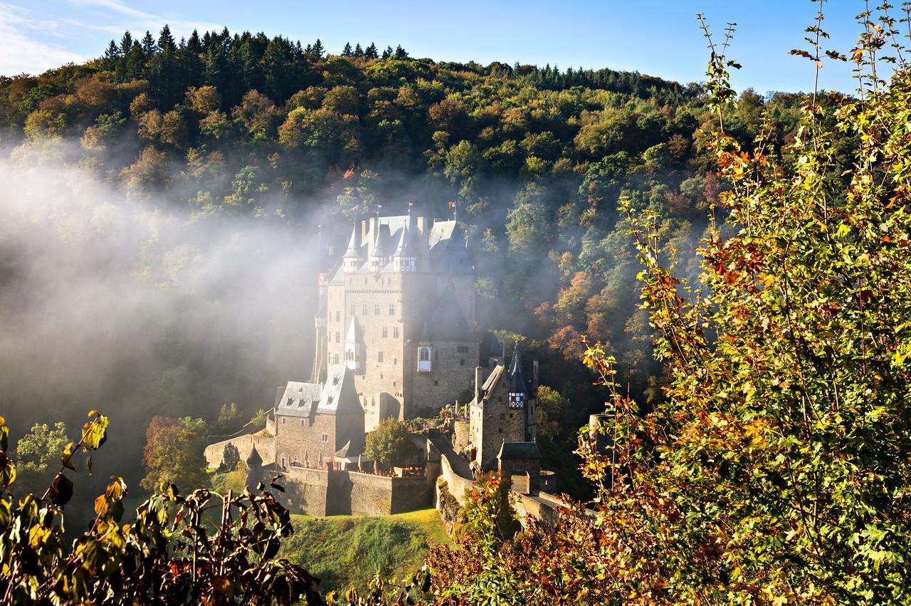1071 Eltz Castle