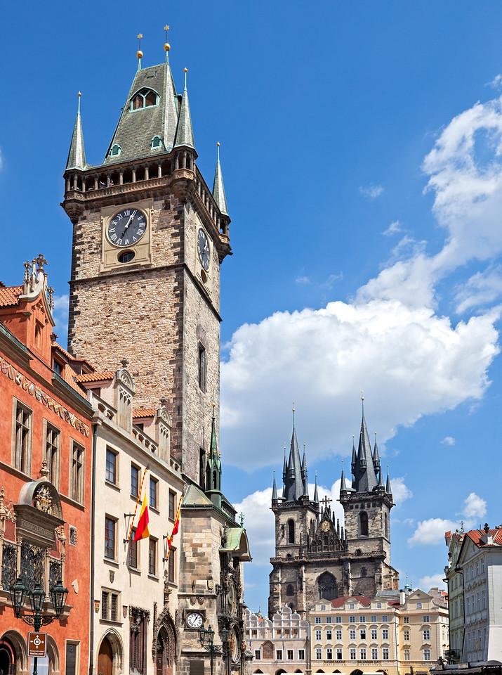 7776 Prague - Praha*