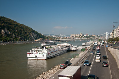 River Cruise on the Danube