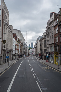 Just in side the city limits of London England