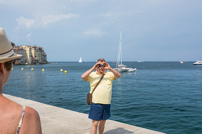 Rovinj tourist Photos