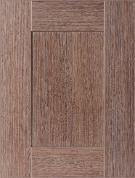 BUCKHORN - Matrix Door