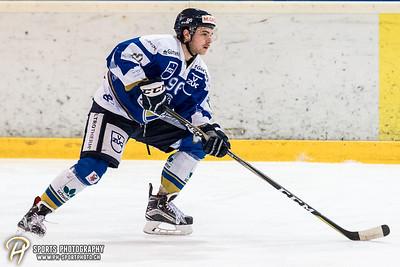 Swiss League: EVZ Academy - GCK Lions - 5:3