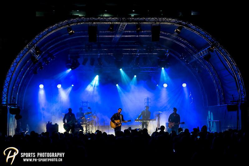 EVZ-Volksfest: Konzert - Bastian Baker - Bild-ID: 201709010323