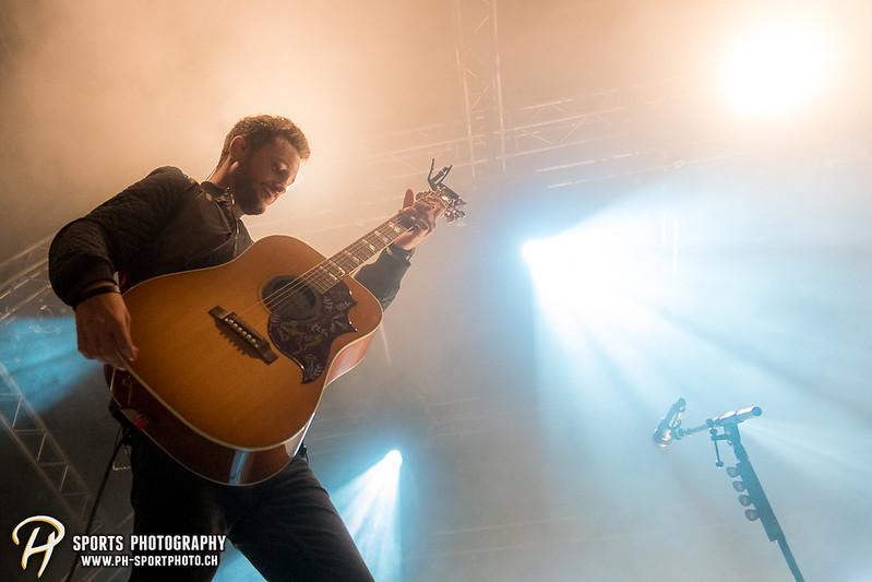 EVZ-Volksfest: Konzert - Bastian Baker - Bild-ID: 201709010309