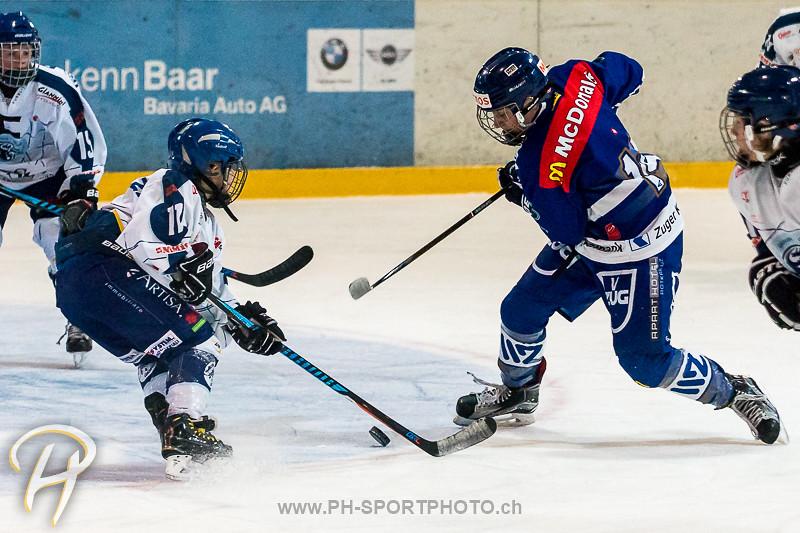 Mini Top: EV Zug - HC Ambri-Piotta - 9:6