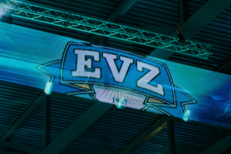EV Zug Playoff Intro 2016