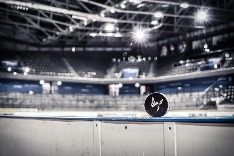 Blick hinter die Kulissen der EVZ Elite Junioren
