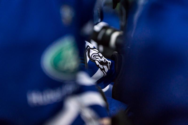 Elite A Junioren 2015/16 - EV Zug verliert gegen den SC Bern Future 0:4