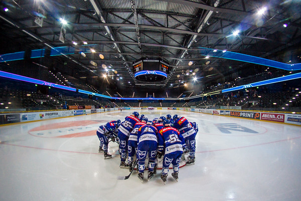 Elite A Junioren 2015/16 - Highlights der Saison