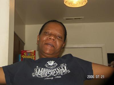 Gina Evans Photo Album #005 TAKEN/SCANNED BETWEEN 2006-07-20 THRU 2007-12-08