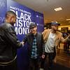 Macy's Celebrates Black History Month