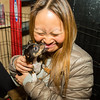 San Francisco SPCA and Macy's Annual Holiday Windows Unveiling