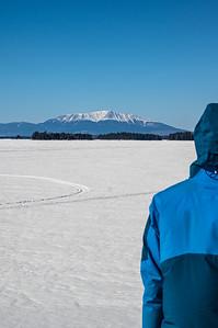 Skier: Vincent Lebrun Location: Milinuacket