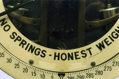 No Springs Honest Weight