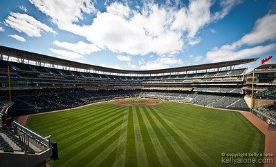 Target Field Minneapolis, MN