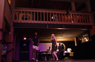 East Side Soiree @ Beauty Ballroom-May 4th 2012