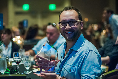 Go! University Operators Conference Operator Awards Dinner August 6th, 2014