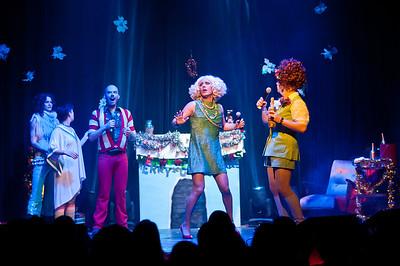 Rebecca Havemeyer & Stanley Roy Williamson Present Christmas Apocalypto!
