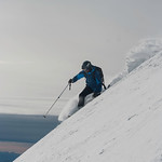 SKier : Vincent Lebrun Location : Yimir Lodge, Nelson, B.C.