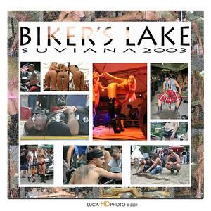 BIKERS LAKE 2003