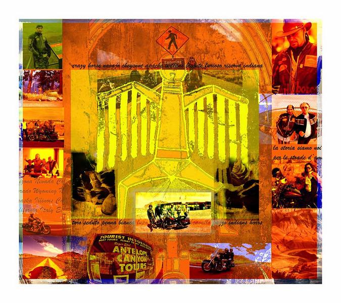 AGOSTO<br /> Calendario 2009 dedicato al 105 Anniversary Harley-Davidson e 25 H.O.G. EVENT Milwaukee 28-31 Agosto 2008