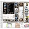 GENNAIO<br /> Calendario 2009 dedicato al 105 Anniversary Harley-Davidson e 25 H.O.G. EVENT Milwaukee 28-31 Agosto 2008