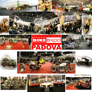 MOTOR BIKE EXPO PADOVA