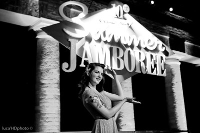 MY SUMMER JAMBOREE