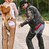 Fox and Biker (sembra o no Kid Rock...)