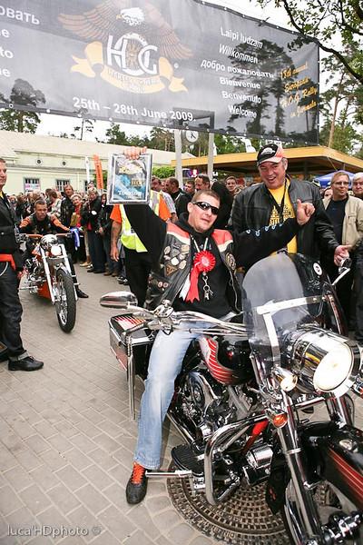 Bike Show.