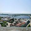 Panoramica della città di Riga